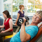 6 Tips For Trainers Working With Older Clients