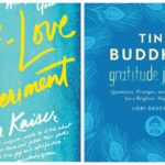 Book Giveaway: Tiny Buddha's Gratitude Journal and The Self-Love Experiment