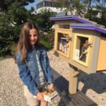 Every Neighborhood Needs A Little Free Library