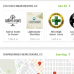 This Genius App Helps You Find The Right Marijuana Strain And Closest Dispensary