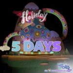 A 'Trolls' Holiday Special Is Coming To TV Next Week!