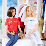 Barbie's New Collab Takes A Stand For LGBTQ Rights