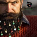 'Beardaments' Are Here To Get Your Man Holiday-Ready