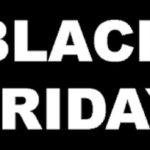Black Friday: Is this the new national holiday?