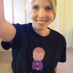 "Limited Edition Tiny Buddha ""Be the Change"" Shirts"
