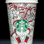 Starbucks Accused Of Promoting A 'Gay Agenda' — With Their Holiday Cups