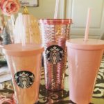 Starbucks Rose Gold Merch Is Here, Just In Time For The Holidays