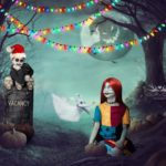 Kids Take 'Nightmare Before Christmas' Cosplay To A Whole New Level