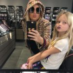 Mommy-Shamers Pile On Jessica Simpson For Letting Her Daughter Enjoy Makeup