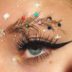 People Are Trying To Make 'Christmas Tree Eyebrows' A Thing