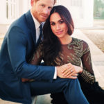 Prince Harry And Meghan Markle's Engagement Photos Are As Adorable As You'd Expect
