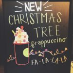 Starbucks Christmas Tree Frappuccinos Are Here — But Only For A Few Days