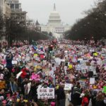 The Women's March Is Back And Here's What You Need To Know