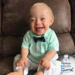 2018 Gerber Baby Is The First Gerber Baby With Down Syndrome