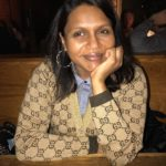 Mindy Kaling's 'Makeup Free' Mom's Night Out Is Relatable AF