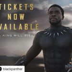 Octavia Spencer Bought Out A Whole Theater So Kids Could Watch 'Black Panther'
