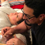 This Impressively Patient Husband Shows Us What Real Love Looks Like