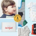 This Is Not A Drill: Target's Offering A Subscription Box For Baby Clothes
